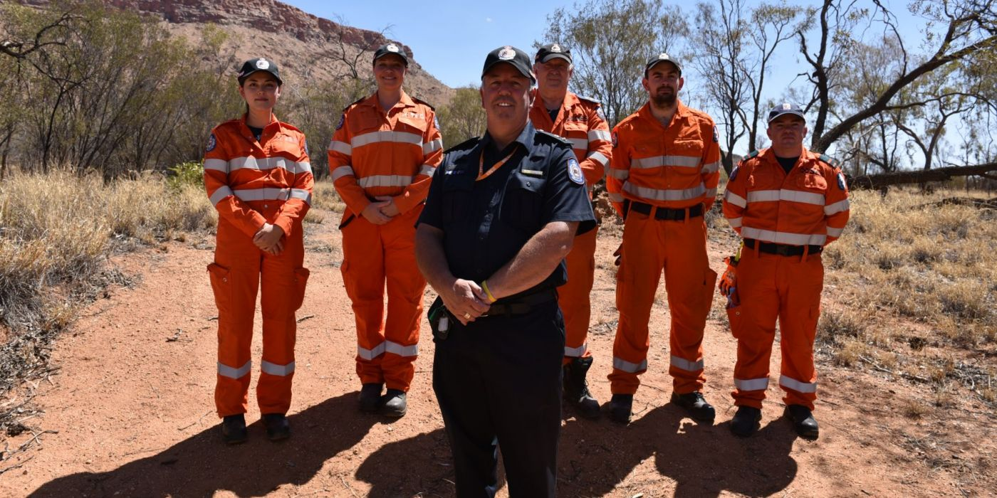 Northern Territory Emergency Services are urging recreational hikers to consider alternative trails following the announcement of a popular path closure by Northern Territory Parks and Wildlife earlier this week.