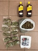 21 October - Charges - Drug and traffic offences - Daly River (1)
