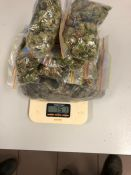 21 October - Charges - Drug and traffic offences - Daly River (2)
