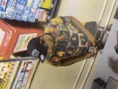 Do you know this man? We would like to speak with him in regards to an incident in Larapinta on Friday 11 December.