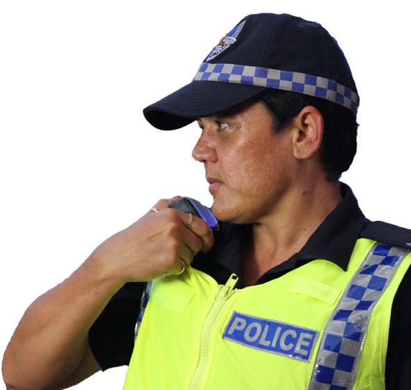 Join the NT Police, Fire and Emergency Services